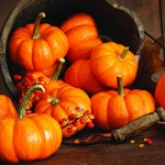 Chef Selwyn's Recipes: The Pumpkin — A Super Food Getting Its Just Desserts