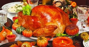 Chef Selwyn's Recipes: There's More Than One Way To Prepare A Thanksgiving Turkey