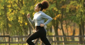 The Four R's Of Running