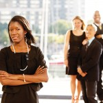 Four Reasons Why Women Will Lead The Business World In The 21st. Century