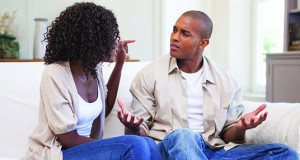 Black Women And Domestic Violence