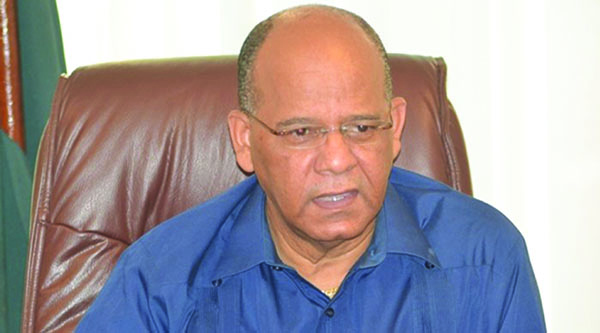 Guyana's Main Opposition Party Says It Is Not Interested In Deputy Speaker Post
