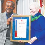 Pride News Magazine Publisher Honoured By National Ethnic Media Organization