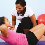 Exercise Solutions For Busy Moms