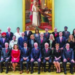 Many African Canadians Upset That No Black MP In Federal Cabinet