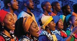Celebrate The Holiday Season With The Soweto Gospel Choir