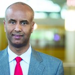 Canada's First Somalia-born MP To Be Guest Speaker At Caribbean African Canadian Social Services Organization Launch