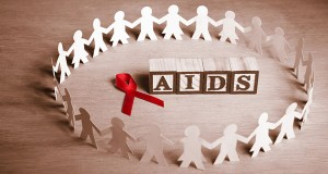 HEALTHY REASONING: Aids Is An Ongoing Problem