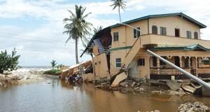 Climate Change Worsening Coastal Erosion In Trinidad