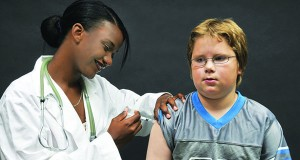 HEALTHY REASONING: Is The Flu Vaccine Effective?