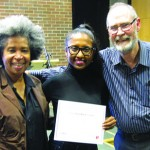 Guyana-born Female PhD Student Wins Caribbean Studies Scholarship