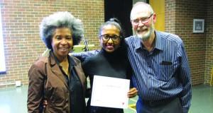 Guyana-born Female PhD Student Wins Caribbean Studies Scholarship