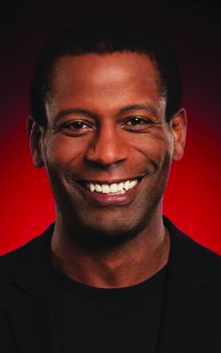 Greg Fergus, MP for Hull-Alymer, Quebec.