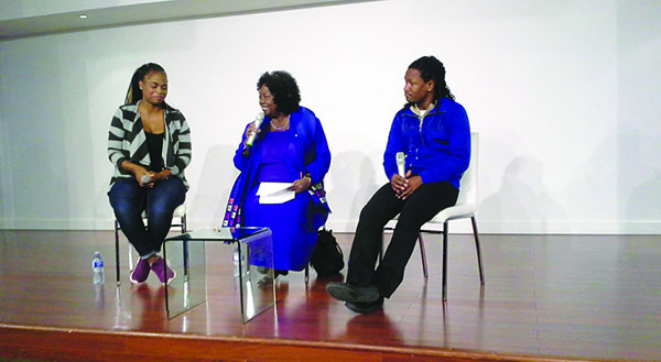 An Evening Of Divine Inspiration: Soweto Gospel Choir Sends Message Of Hope
