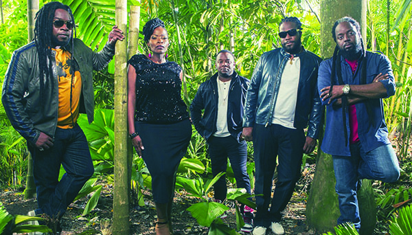 Jamaican Artistes Snag Four Grammy Nominations