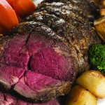 Chef Selwyn's Recipes: Let the Comfort Of A Good Roast Warm You
