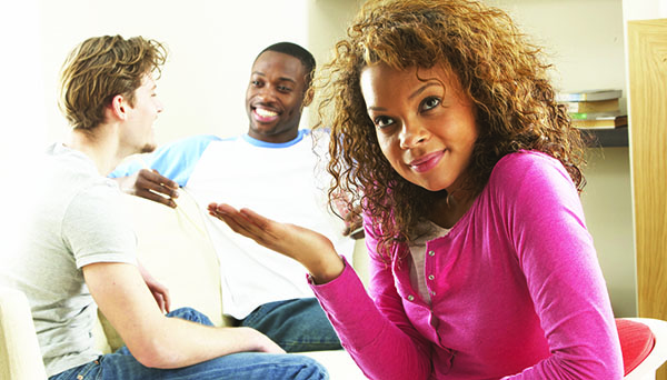 Is An Open Relationship For You?