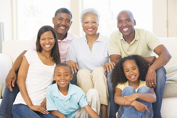 Family Success: The Duty And Responsibility Of Each Member