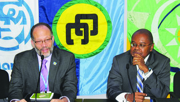 Cash For The Climate Please, Caribbean Leaders Lament