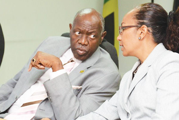 Jamaica Parliament Approves New Minimum Wages For Workers