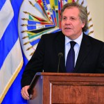 OAS Chief Says Justice And Ethics Needed For Government-Opposition Relations In The Caribbean