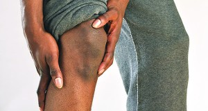 Dealing With Knee Pain — Part 1