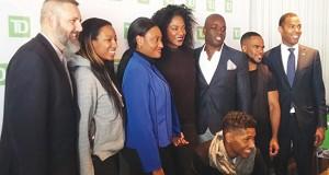 TD Bank Unveils Signature Black History Month Events