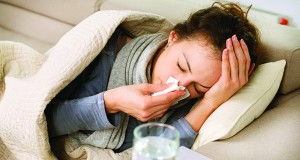 Top 10 Flu Survival Tips