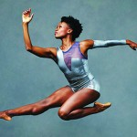 Battle Expands Inclusiveness Of Alvin Ailey Dance Theater