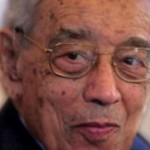 Boutros Boutros-Ghali — An Appreciation: Former UN Chief Denied Second Term By A Livid US Veto