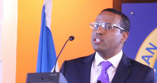 Caribbean Development Bank Urges Regional Governments to D.E.C.I.D.E