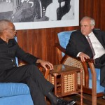 Guyana President Invited To Address South American Defence Council