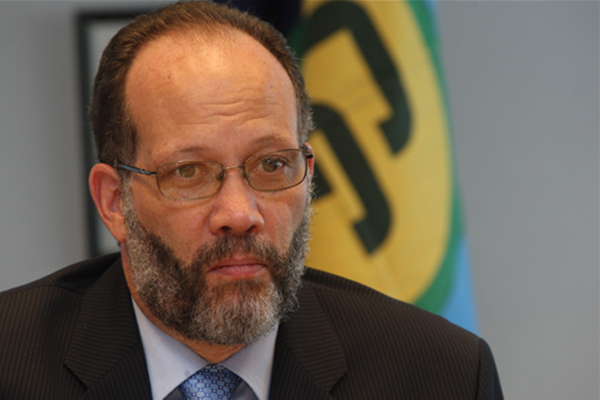 CARICOM Secretary-General Gets Second Term