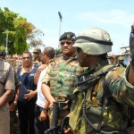 Jamaica Police, Military Personnel And Election Day Workers To Vote Today