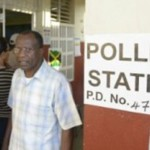 Jamaicans Vote For New Government