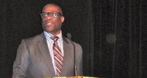 Black Judge Urges African Canadian Community To Get Better