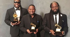 Morgan Heritage Wins Grammy For Best Reggae Album