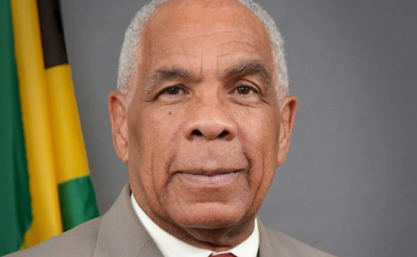 Jamaica Transport Minister Collapses; Rushed To Hospital