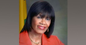 UWI To Confer Honorary Doctorate On Former Jamaica Prime Minister, Portia Simpson Miller