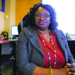 Simone Atungo: Interim TCH Vice-President Positively Impacting Lives