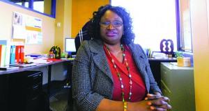 Simone Atungo: Interim TCH Vice-President Positively Impacting Lives