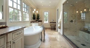 Start With A Plan For A Bathroom Renovation