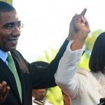 Jamaica Prime Minister, Portia Simpson Miller, Calls For Calm