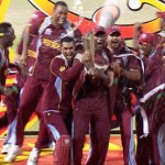 Windies Ranked Second Ahead Of ICC T20 World Cup
