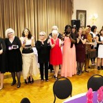 Women Over Forty Honoured And Celebrated