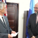 CARICOM And Australia Strengthen Ties
