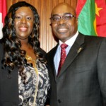 Transition At Grenada Consul Office In Toronto: James In; Augustine-Kanu To Brussels