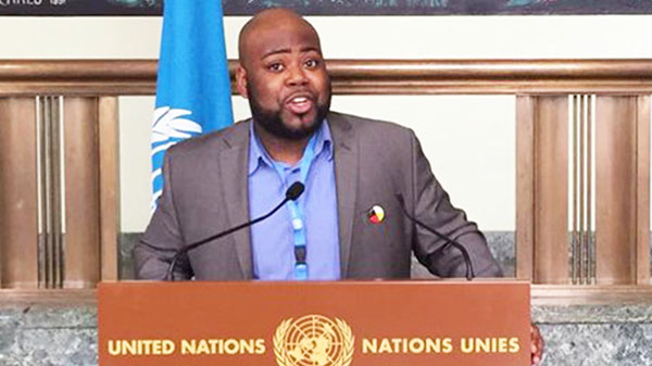 United Nations Committee's Criticism Of Canada's Rights Violations Of African Canadians Welcomed