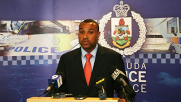 Bermuda Police Rule Out Overseas Help As Protests Rumble On