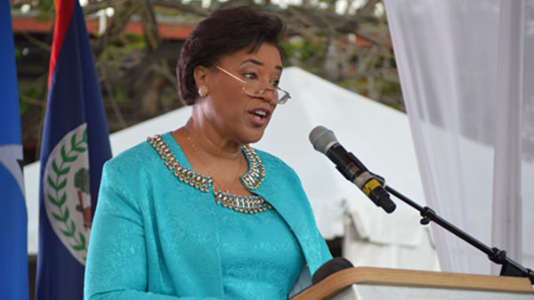 New Commonwealth Secretary-General, Baroness Patricia Scotland, Assumes Office Tomorrow